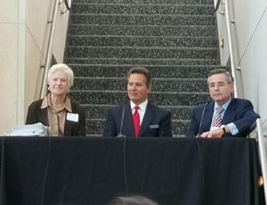 The Middle District of Florida Panel